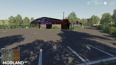 Harsefeld2k19 Map v 1.0, 9 photo